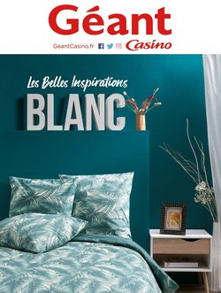 Géant Casino coupon à Marseille ( Expiré )