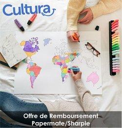 Promos de Culture et Loisirs dans le prospectus à Cultura ( Nouveau)