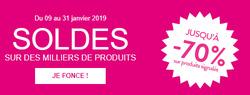 Promos de Culture et Loisirs dans le prospectus de Cultura à Toulouse