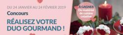 Promos de Culture et Loisirs dans le prospectus de Cultura à Metz
