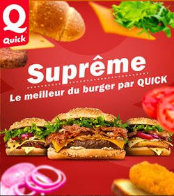Quick coupon ( 6 jours de plus )