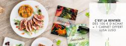 Promos de Restaurants dans le prospectus de Class'croute à Grasse