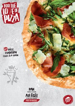 Pizza Hut coupon ( Expiré )