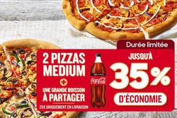 Coupon Pizza Hut ( 16 jours de plus )