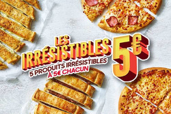 Coupon Pizza Hut ( Plus d'un mois )