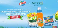 Promos de Mezzo di Pasta dans le prospectus à Lyon