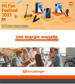 Boulanger coupon ( Expire demain )