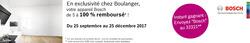 Promos de Boulanger dans le prospectus à Paris