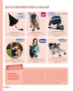 Promos de Compléments dans le prospectus de Toys R Us à Paris