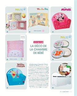 Promos de Minnie dans le prospectus de Toys R Us à Paris