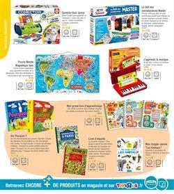 Promos de Puzzle dans le prospectus de Toys R Us à Noisy-le-Sec