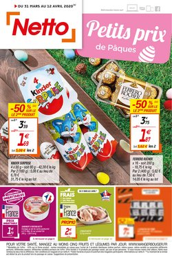 Netto coupon ( Il y a 2 jours )
