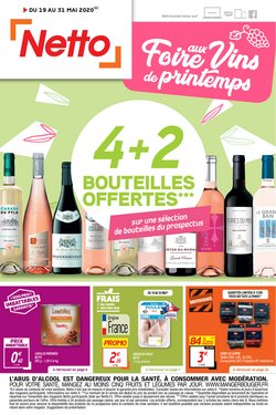 Netto coupon à Toulon ( 6 jours de plus )
