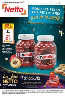 Netto coupon à Toulouse ( Expiré )