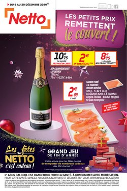 Netto coupon à Lyon ( Expiré )