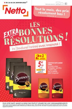 Netto coupon ( 8 jours de plus )