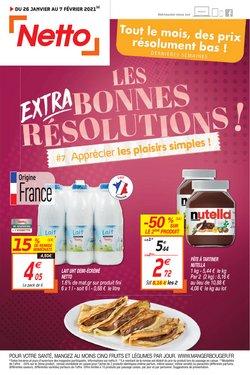 Netto coupon à Toulouse ( Publié hier )