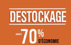 Promos de Discount Alimentaire dans le prospectus de Netto à Grenoble