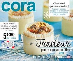 Cora coupon ( Plus d'un mois )