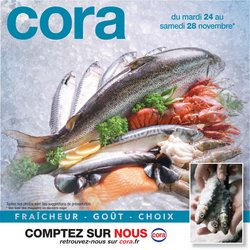 Cora coupon ( Il y a 2 jours )