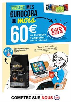 Cora coupon à Paris ( 13 jours de plus )