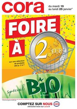 Cora coupon à Rennes ( Expiré )