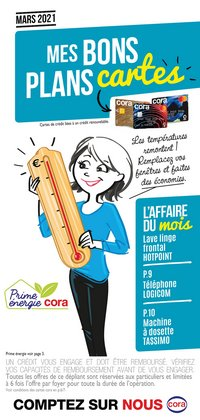 Cora coupon ( Expire demain )