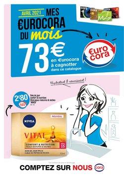 Cora coupon à Paris ( 10 jours de plus )