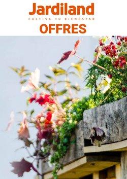 Promos de Jardineries et Animaleries dans le prospectus de Jardiland à Paris ( Nouveau )