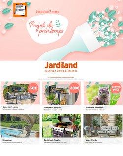 Jardiland coupon à Paris ( Expiré )