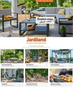 Jardiland coupon ( 7 jours de plus )