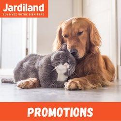 Jardiland coupon ( 4 jours de plus)