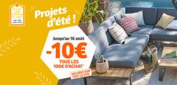 Jardiland coupon à Paris ( Plus d'un mois )