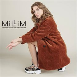 Millim coupon ( Expiré )