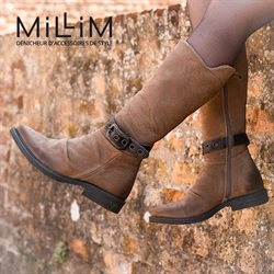 Promos de Vêtements et Chaussures dans le prospectus de Millim à Lyon ( 4 jours de plus )