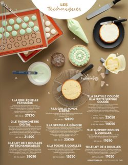 Gâteaux à Guy Demarle