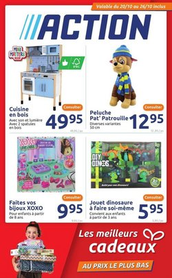 Action coupon ( Expire demain)