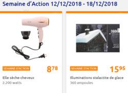 Promos de Action dans le prospectus à Paris