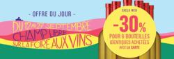 Promos de Daily Monop' dans le prospectus à Paris