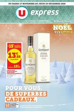 U Express coupon à Nice ( 26 jours de plus )