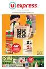 U Express coupon ( Expire demain )