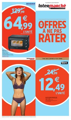 Intermarché Hyper coupon ( Expiré )