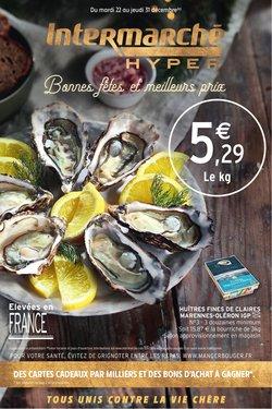 Intermarché Hyper coupon à Paris ( Expiré )
