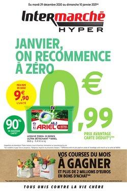 Intermarché Hyper coupon à Nantes ( Expiré )