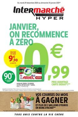 Intermarché Hyper coupon à Rennes ( Expiré )