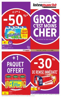 Intermarché Hyper coupon ( Expire demain )