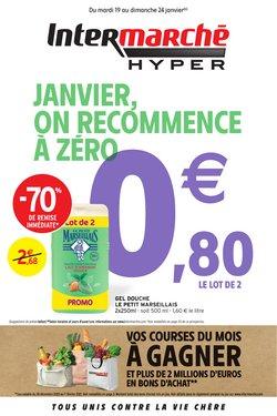Intermarché Hyper coupon à Paris ( 3 jours de plus )