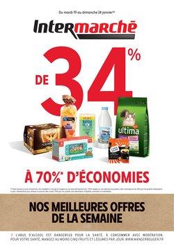 Intermarché Hyper coupon à Rennes ( Expire ce jour )