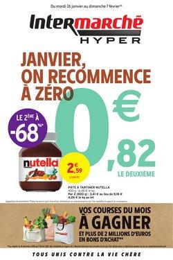 Intermarché Hyper coupon à Nantes ( Il y a 3 jours )