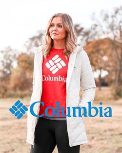 Columbia coupon à Paris ( 19 jours de plus )